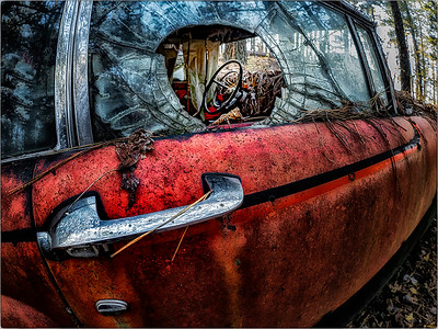 1. old car city - PSA 11