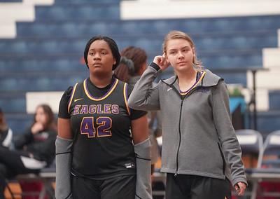 Richardson High School Girls Basketball
