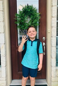 Miles | 4th grade | Deer Creek Elementary