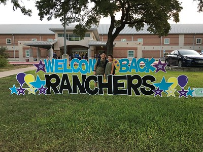AJ & Akayla | 3rd grade & 4th grade | Rutledge Elementary