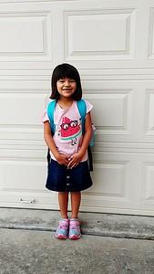 Starlight | 1st grade | Plain Elementary
