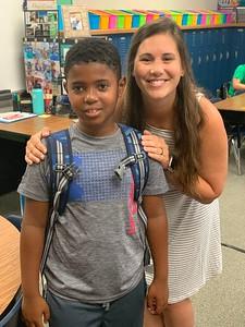 Isaac | 3rd grade | Deer Creek Elementary