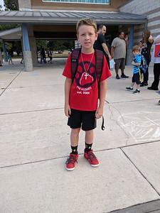 Randall-Moses | 4th grade | Pleasant Hill Elementary