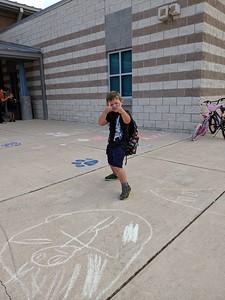 Lincoln | Kindergarten | Pleasant Hill Elementary
