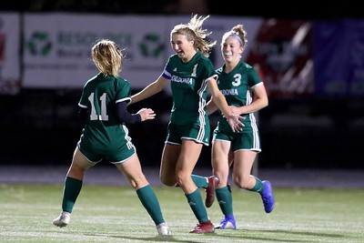 20191009 Ladies Soccer - Royalton v Nordonia