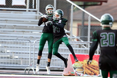 20191012 JV Football - Nordonia v Stow