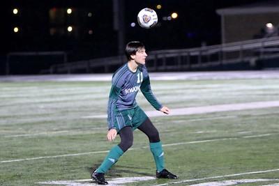 20191016 Mens Soccer  Brecksville v Nordonia