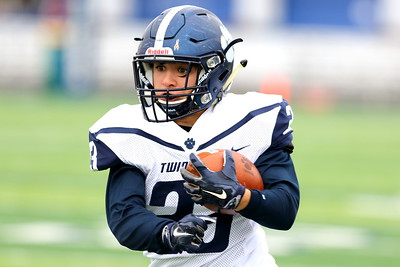 20191026 JV Football - Wadsworth v Twinsburg