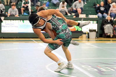 20200201 Wrestling - Nordonia v Eastlake North