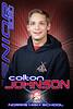 Colton Johnson
