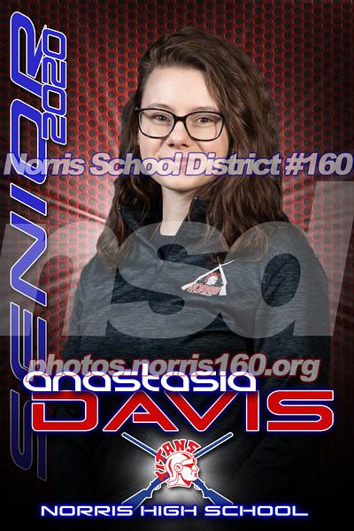 Anastasia Davis