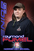 Raymond Pumel