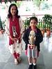 Anaya Agarwal ,Grade II A