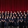 2020 Jr High Team Photo