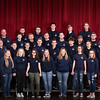 2020 High School Team Photo