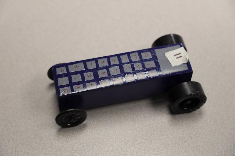 11. Calculator
