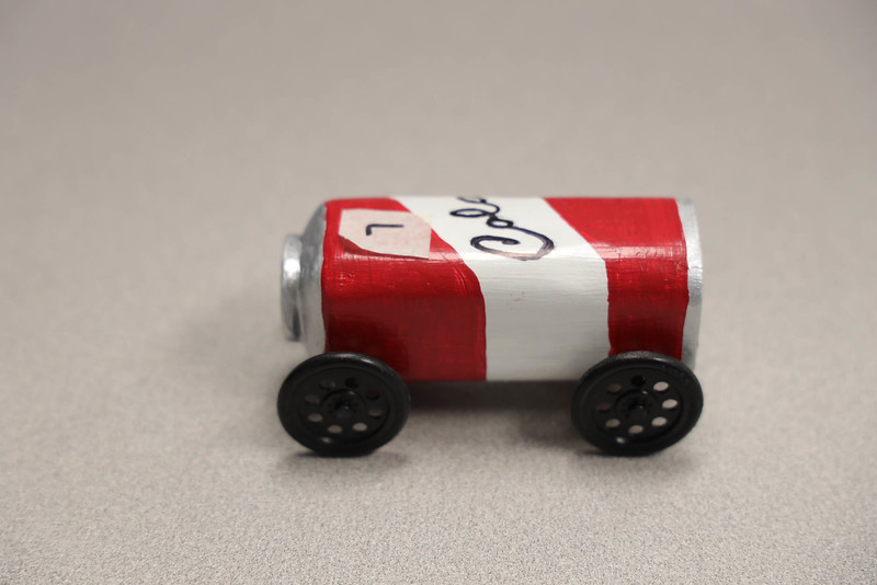 7. Soda Can