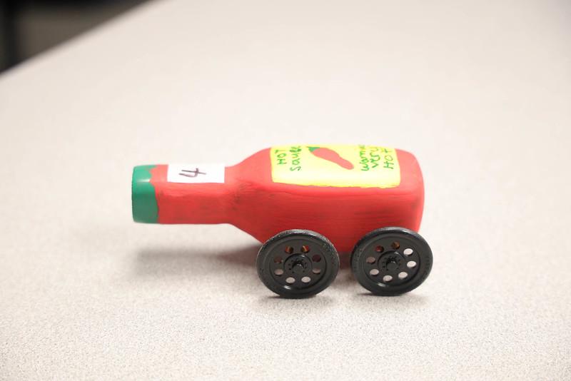 4. Hot Sauce (Yellow)