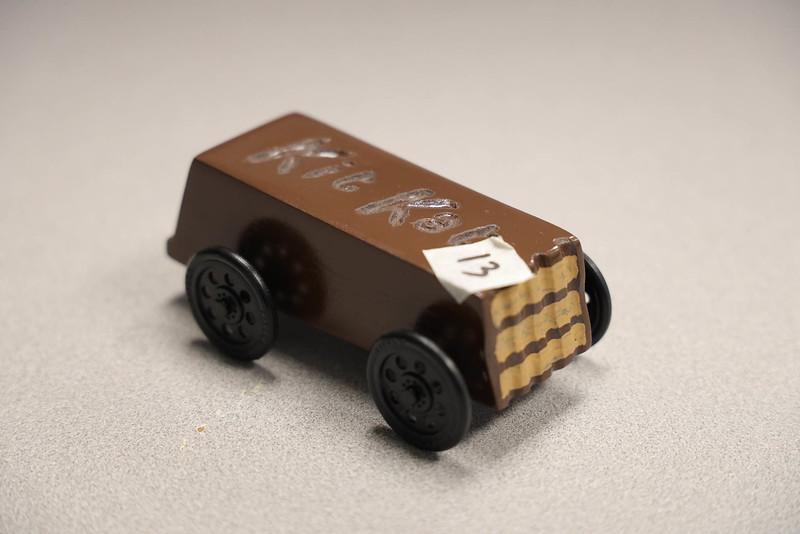 13. Kit Kat