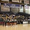 Cabrini Volleyball Championship game vs ED White<br /> 11/16/19<br /> Photo: Tyler Kaufman/©2019