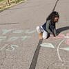 Evie, second grade, Bridgeway Elementary