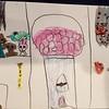 """Arcade"" Sophia Crowell, first grade, Parkwood Elementary"