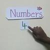 Nur Numbers 4 to 7