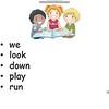 Literacy Skill - Sight words