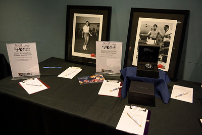 2019 AACCFL Eagle AwardsLobby Reception and Auction - 001