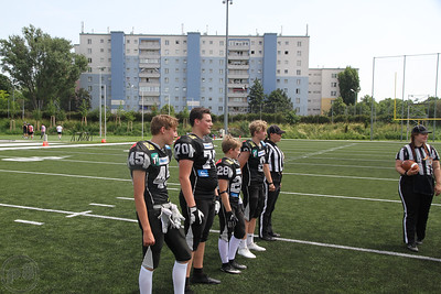 2019; AFBÖ; Raiders Tirol; American Football; Vienna Vikings; U15; Youth