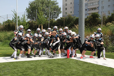 2019; AFBÖ; Raiders Tirol; American Football; Vienna Vikings; U15; Youth