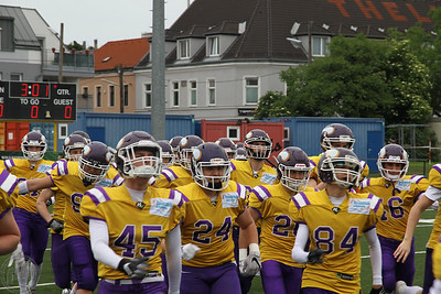 2019; AFBÖ; American Football; Danube Dragons; Vienna Vikings; U18; Youth