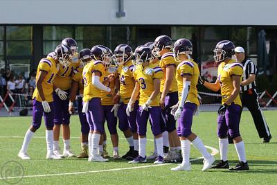 2019; AFBÖ; Raiders Tirol; American Football; Vienna Vikings; U18; Youth