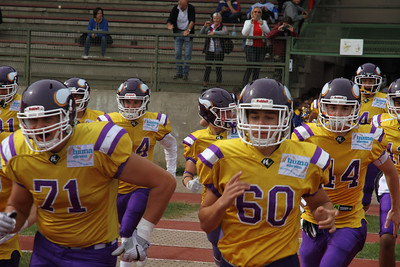 2019; AFBÖ; American Football; Graz Giants; Vienna Vikings; Youth; U18