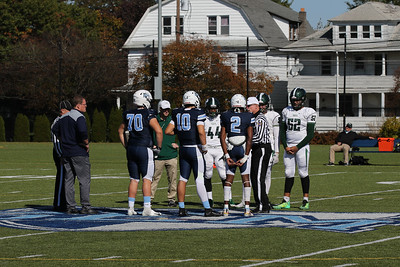 American Football; Wyoming Seminary (PA); SEM; Blue Knights; Varsity; High School; Youth; Western Reserve Academy (OH); WPA; PA; OH; US