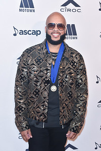 LOS ANGELES - JUNE 20:  Arrivals to the 2019 ASCAP Rhythm and Soul Awards at The Beverly Wilshire Hotel on June 20, 2019 in Los Angeles, CA, USA.  (Photo by Aaron J. Thornton/RedCarpetImages.net)
