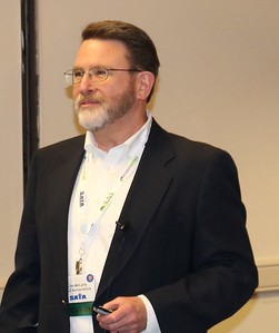 Jim McLarty, PLZ Aeroscience; 'Regulatory Overview'