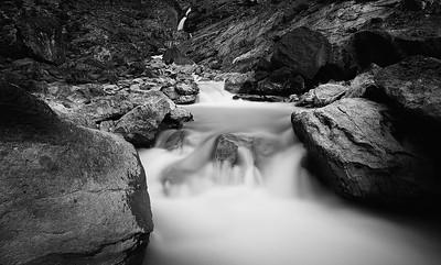 DA105,DB,Peaceful River