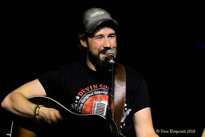 Drew Gregory - ACMA Songwriters - Ironwood 04-19D 083