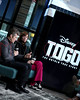 "BUILD Speaker Series: Discussing the Disney original movie ""Togo"", New York, USA"