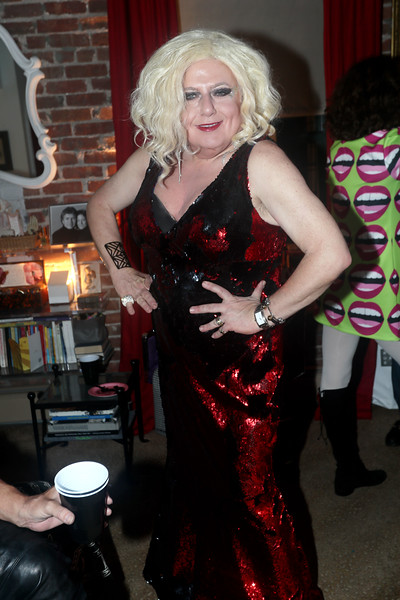 Birthday Party for Bara de Cabrol, New York, USA
