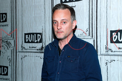 """New York, NY - December 12:  Dave Hause at the BUILD Speaker Series: Discussing the new album """"Kick"""", New York, USA"""