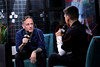 "BUILD Speaker Series: Discussing the new album ""Kick"", New York, USA"