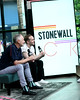 """BUILD Speaker Series: Discussing """"Stonewall"""", the American opera about the 1969 Stonewall riots, New York, USA"""