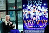 """BUILD Speaker Series: Discussing about the new film, """"Poms"""", New York, USA"""