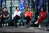 "BUILD Speaker Series: Discussing ""NewFest: LGBTQ Film Festival"", New York, USA"