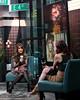 """BUILD Speaker Series: Discussing her """"Forever Your Girl"""" Las Vegas residency, New York, USA"""