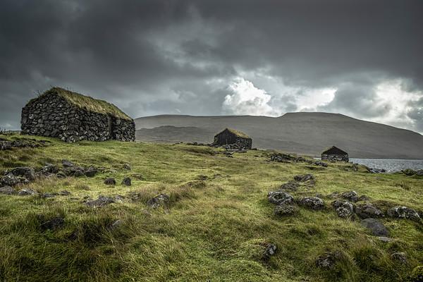 Shelter Point - Faroe Islands