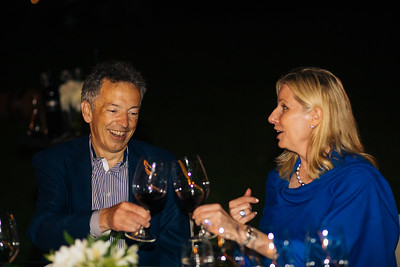 2019 Vintner Hosted Dinner Party - St. Supéry Estate Vineyards & Winery