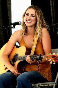 Kaleigh Jo Kirk - Songwriters - BVJ 7-19   0269